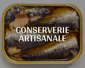 Conserverie Artisanale | Épicerie Fine | JC David | Boulogne-sur-Mer