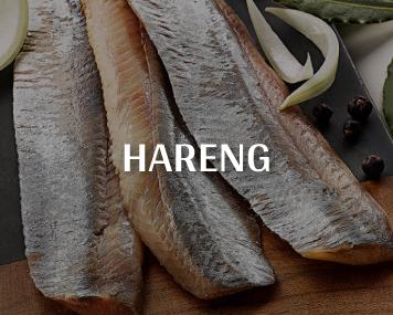 Hareng | Poissons Fumés | JC David | Boulogne-sur-Mer