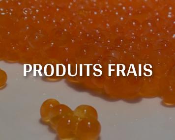 Produits Frais | Épicerie Fine | JC David | Boulogne-sur-Mer